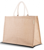 Jute shopper Large 1018