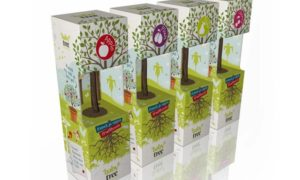 Baby Tree new packaging